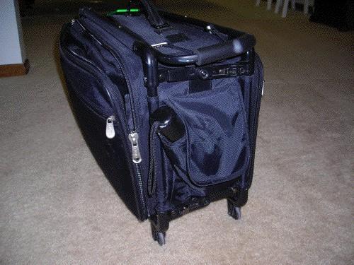 The Tutto Bag